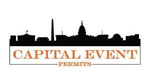 Capital Events Permits Logo