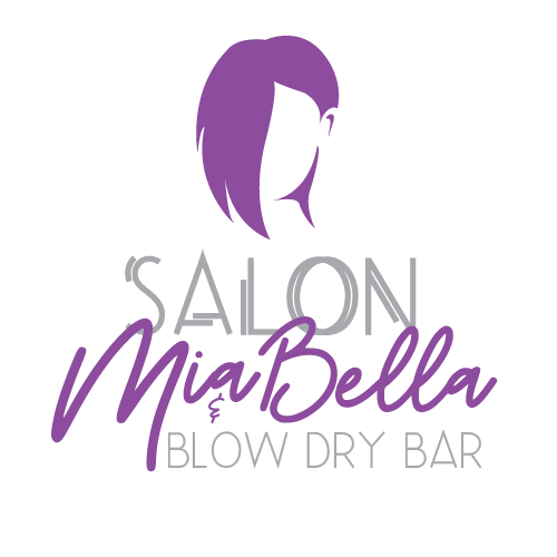 Salon Mia Bella Logo